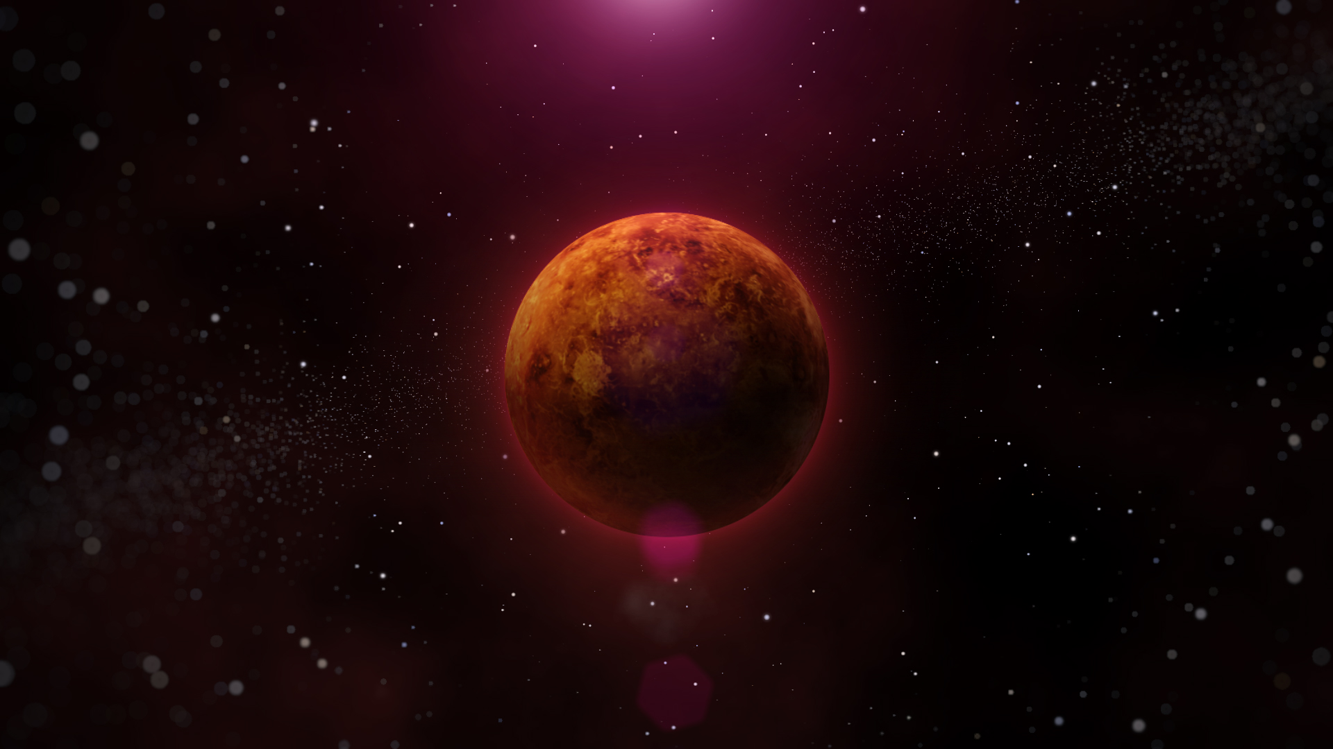 as red planet mars - photo #25