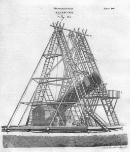40_foot_telescope_120_cm_48_inch_reflecting_telescope_William_Herschel