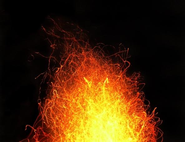 volcano-1172945