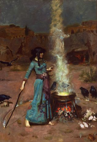 800px-the_magic_circle_by_john_william_waterhouse