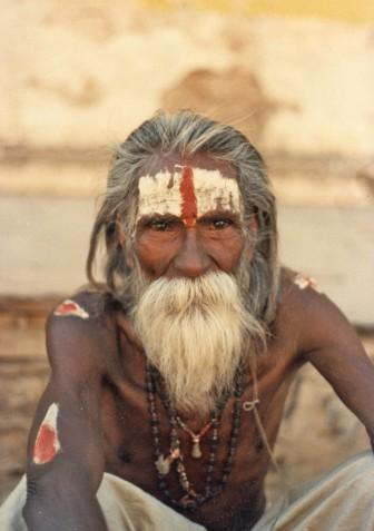 Benares 1978