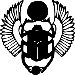 scarab-32655_1280