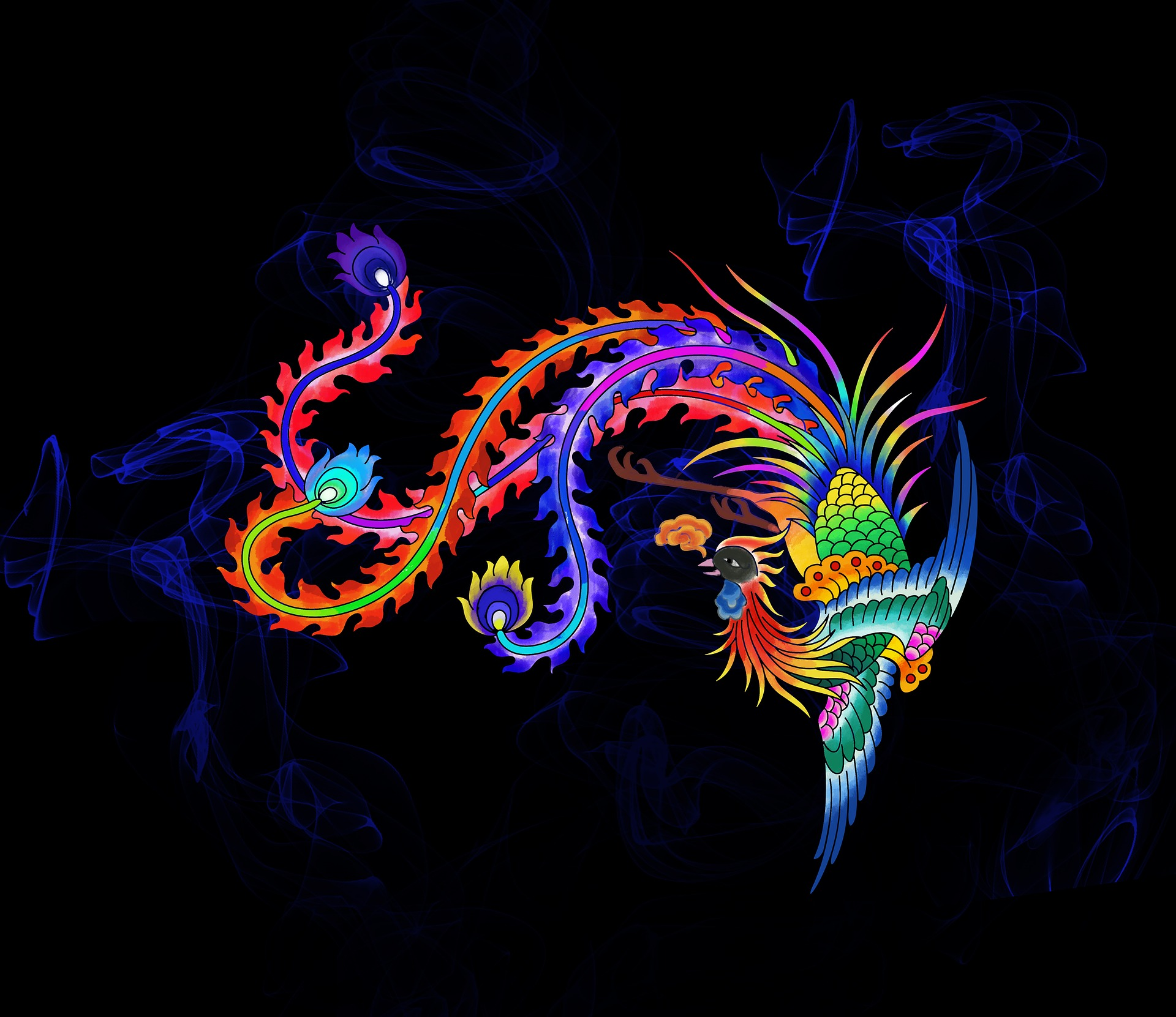Scorpio: Magician of the Deeps | journeys in the astral light