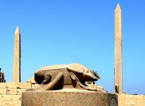 Egypte_Karnak_Khepri