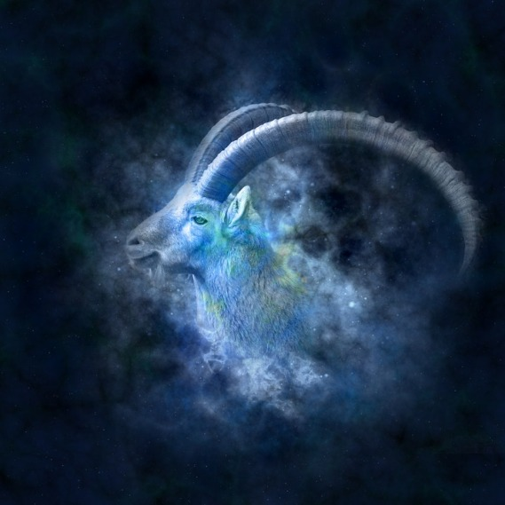 Icon Images Capricorn Horoscope Astrology Zodiac
